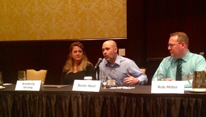 Panel: Tips for digital newsrooms